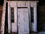 federal door and surround